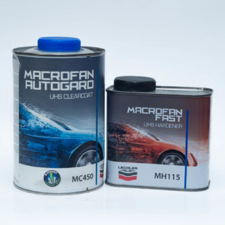 MC450+MH115