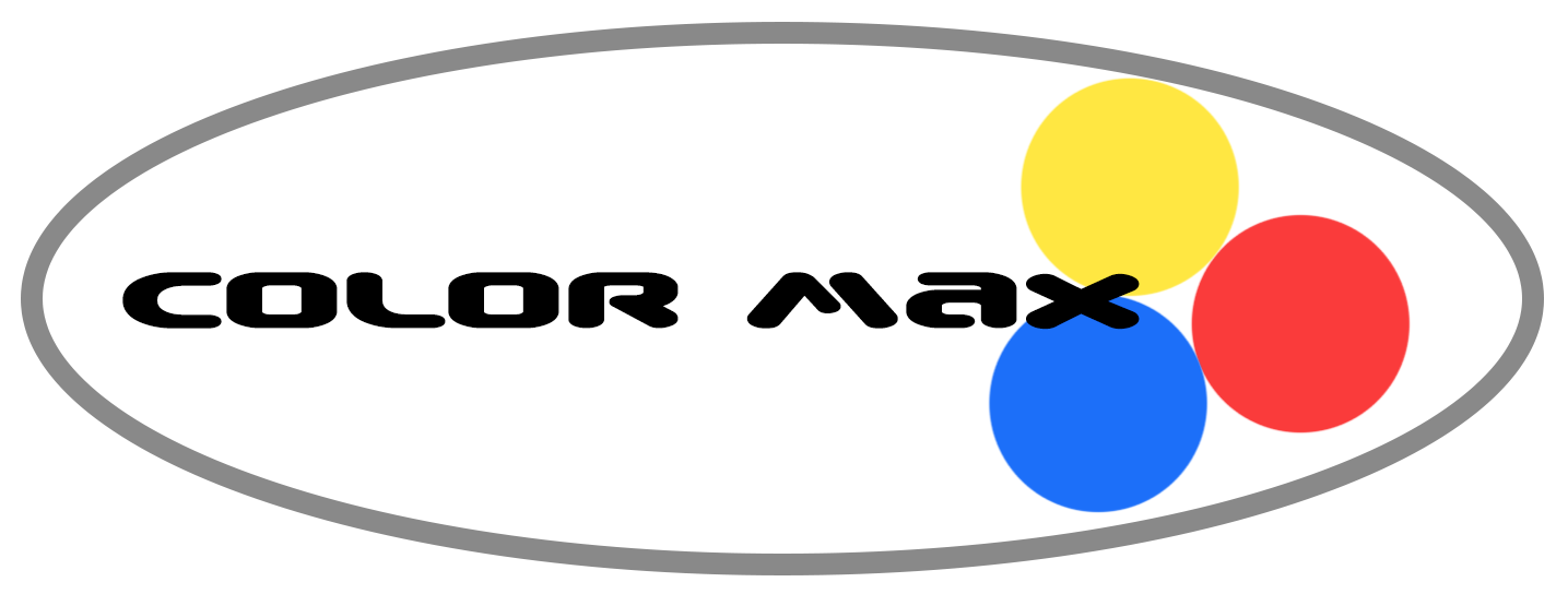 ColorMax – Sklep internetowy