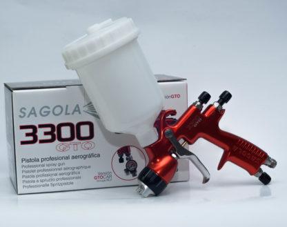 Sagola 3300